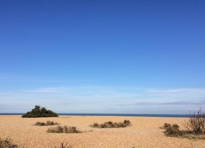 Walmer beach