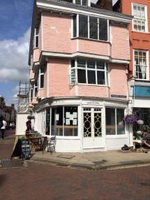 Faversham Corner