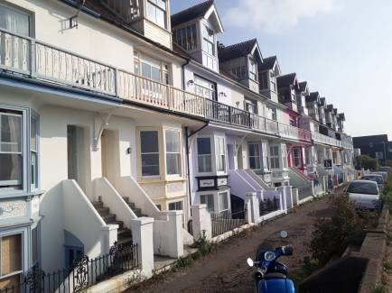 Whitstable houses