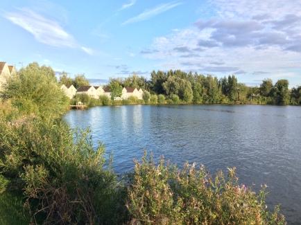 CWP - lake