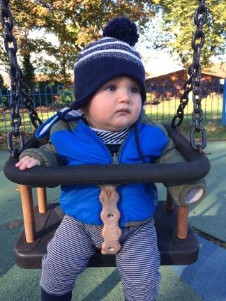 Ellis swing