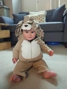 Lion Ellis