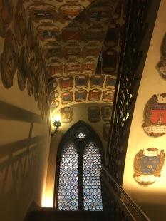 Bologna merchants hall 2