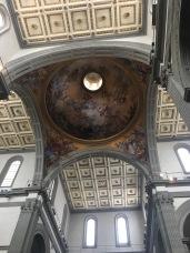 Florence interior