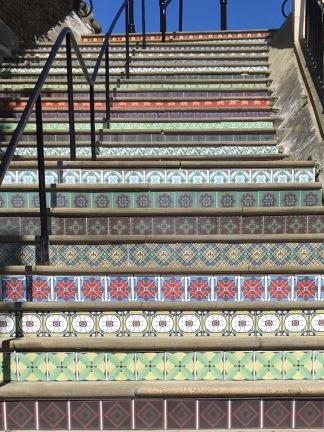 Ramsgate steps